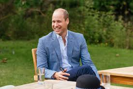 Prince William Post to Kensington Palace Official Twitter | PEOPLE.com