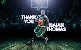 isaiah thomas wallpapers on wallpaperplay