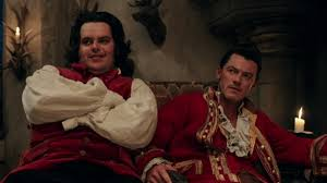 Josh Gad Hints at New Music from Alan Menken for 'Gaston and LeFou ...