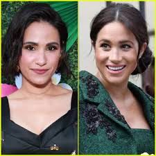 Tiffany Smith Says She Was Mistaken for Meghan Markle Before Portraying Her  in Lifetime Movie | Meghan Markle, tiffany smith | Just Jared
