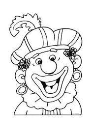 Zwarte Piet Thomas Godsdienstonderwijs Be