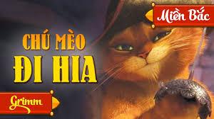 Chú Mèo Đi Hia | Truyện cổ tích hay cho bé | Hoạt Hình Hay Cho Trẻ ...