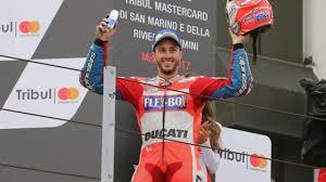MotoGp Misano 2017, vince Marquez. La classifica aggiornata - YouTube