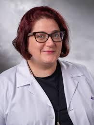 Advocate - Abigail Walters, NP - Nurse Practitioner - Oak Lawn, IL 60453