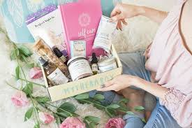 monthly subscription bo for women