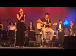 Digno de Alabar - Coro JP2 (Canta Alexandra Bailey) - YouTube