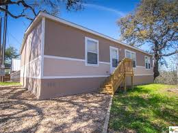 new braunfels tx mobile homes