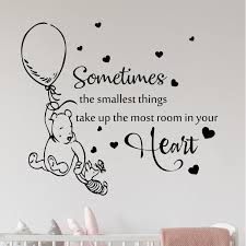 Decal House Sometimes The Smallest Things Wall Decal Reviews Wayfair
