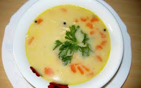 Salaş balıkçı menüsü tarifleri! En güzel Kırlangıç çorbası tarifi!  Kırlangıç çorbası tarifi nasıl yapılır? - Haber