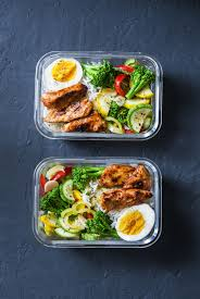 ultimate guide to meal prep for