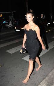 Charlotte Le Bon's Feet << wikiFeet