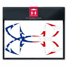Under Armour Fish Hook Logo Logodix