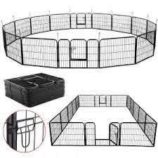 Best Portable Fence For Dogs Portable Reviewed