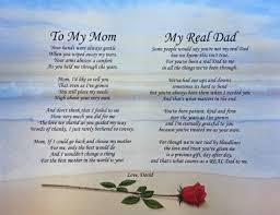 step mom poems