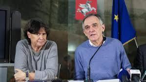 Coronavirus, l'ospedale di Livorno si prepara ad essere blindato ...