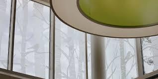 sandblasted glass vs acid etched glass