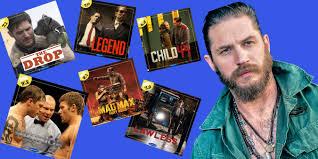 Tom Hardy Filmleri ve TV Şovları - IMDB Puanına Göre En İyi Tom Hardy  Filmleri