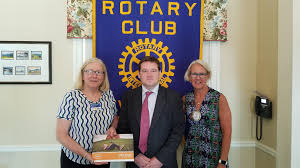 Welcome HALO Trust | Rotary Club of New Canaan