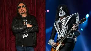 Ace Frehley Adds Demand if KISS Wants Him to Participate in Final Tour |  iHeartRadio