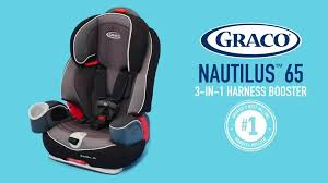 graco nautilus 65 3 in 1 booster seat
