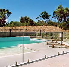 Pool Fencing That Is Stylish And Decorative