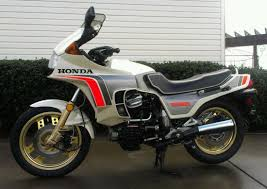 boosted clic 1982 honda cx500 turbo
