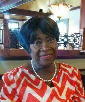 Obituary of Irma Smith-Chung