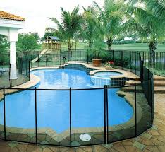 Child Proof Pool Pool Houses Modern Fence Design Fence Design