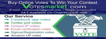 votesmarket.com - Posts | Facebook