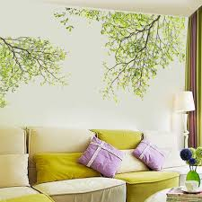 Nature Leaves Home Household Room Wall Sticker Mural Decor Decal Removable Leaves Wall Sticker Modern Art Decal Vinyl Mural T200421 Vinyl Stickers For Walls Vinyl Stickers Wall From Chao10 15 97 Dhgate Com