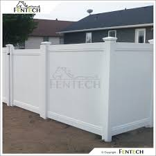 Top Quality 6x8 Ft White Color Plastic Pvc Vinyl 8x8 Fence Panels Buy 8x8 Fence Panels Cheap Fence Panels 8x8 Fence Panels Product On Alibaba Com