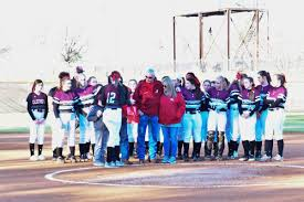 HER LIGHT SHINES ON: Clements softball team honors Addie Baker ...