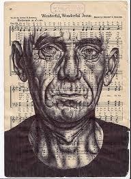 17th September 2015 – Mark Powell Artist Research – Emily Adshead