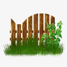 Garden Fence Png Vector Psd And Clipart With Transparent Background For Free Download Pngtree
