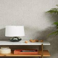 Bantam Tile Gray Wallpaper