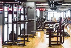 hammer strength life fitness