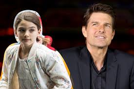 Tom Cruise Won't See Suri Cruise Due to Scientology: Report