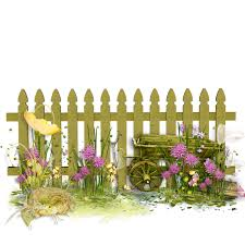 Flowers Clipart Background 800 800 Transprent Png Free Download Flower Fence Plant Cleanpng Kisspng