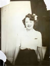 Effie Payne (1924 - 1998) - Genealogy