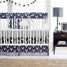 woodland nursery bedding crib bedding
