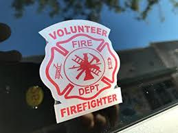 Auto Parts Accessories Iaff Thin Red Line Decal Sticker Vinyl Car Truck Jeep Firefighter Trl 3m Fire Fd Smaitarafah Sch Id