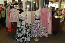 lovely vine dresses and accessories