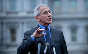 Who is Dr. Anthony Fauci, America's top ...