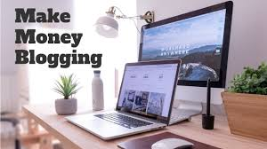Image result for Money Blogging