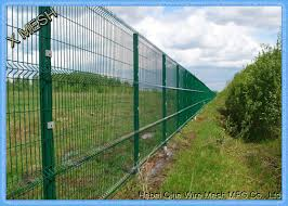 Pvc Coated Wire Mesh Fence Panels Metal Wire Fence Mesh Size 50 200mm