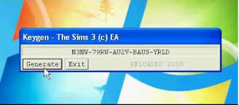 the sims 3 serial code free for you 2019