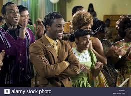 ELIJAH KELLEY, TAYLOR PARKS, HAIRSPRAY, 2007 Stock Photo - Alamy
