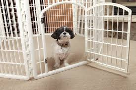 The 5 Best Dog Playpens And Pet Puppy Pens 2020 Dogsrecommend