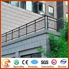 Decorative Balcony Grill Design Veranda Fence Pvc Guardrail Pvc Balcony Fence Buy Pvc Balcony Fence Mesh Balcony Fencing Pvc Pipe Fence Product On Alibaba Com