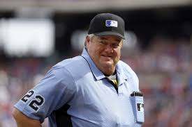 Umpire Joe West suspended 3 days for comments about Adrian Beltre ...